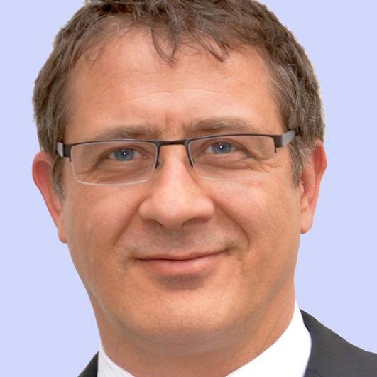 Bernd Stawiarski