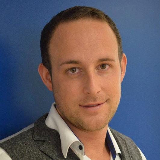 Stefan Heidenberger